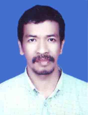 Mohammad Saroni