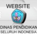 WEBSITE DINAS PENDIDIKAN SELURUH INDONESIA